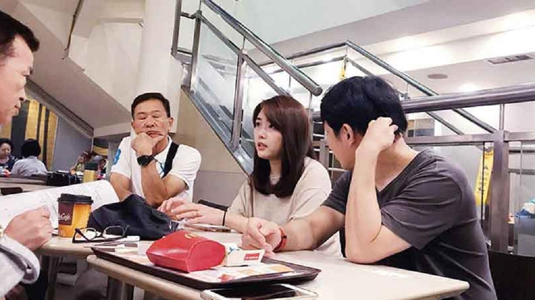 圖/周刊王提供 高檔社區搞日租 仙氣正妹年賺千萬
