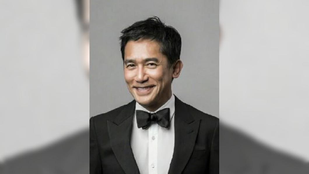 梁朝偉「香腸嘴」再現 網嗨翻:超經典回憶!