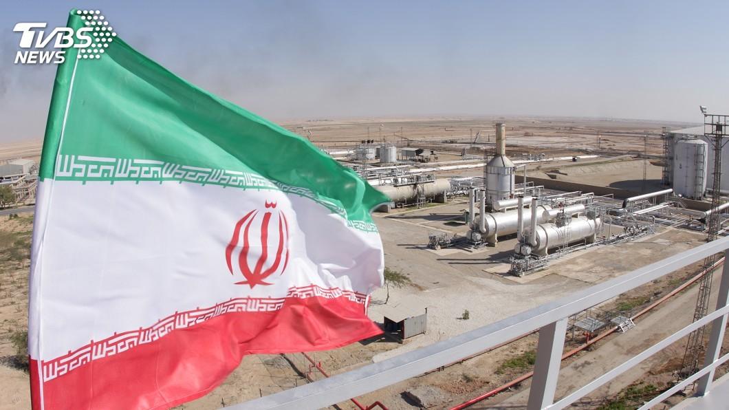 示意圖/TVBS 中東情勢緊張 伊朗拒絕與美國一對一談判