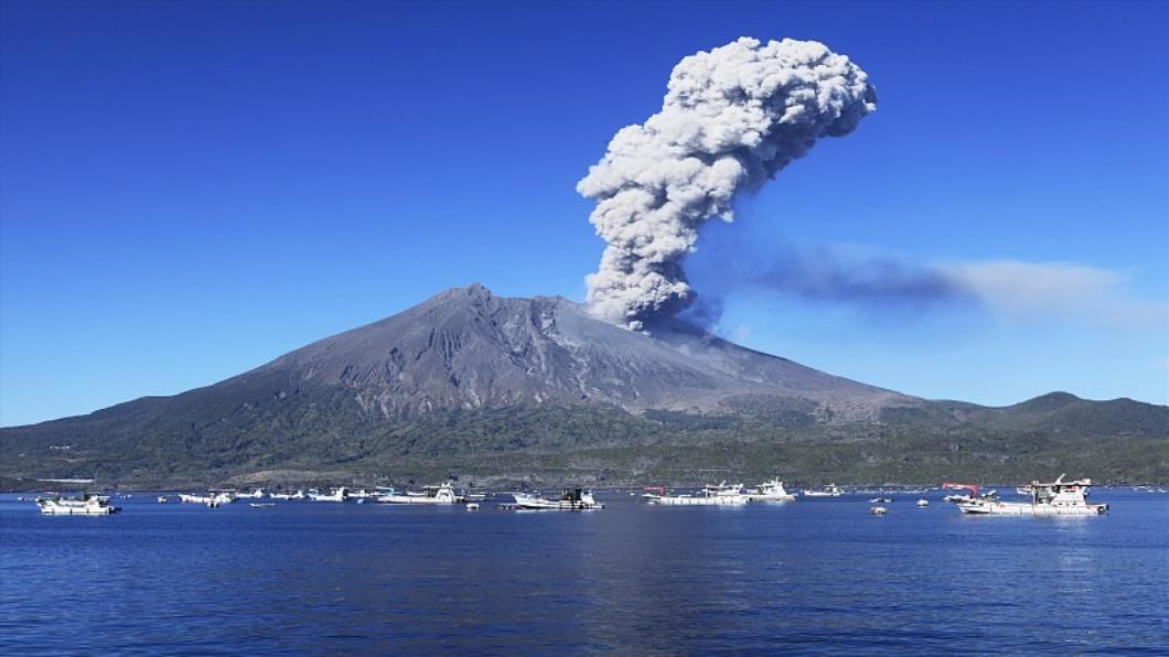 示意圖/達志影像 降溫地球「火山冬天」求解 大氣層反射陽光