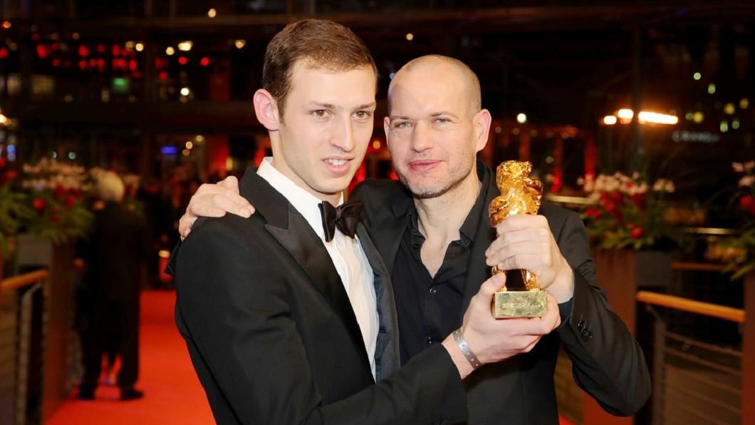 湯姆梅西耶靠《出走巴黎》勇奪柏林影展金熊獎。圖/海鵬影業提供
