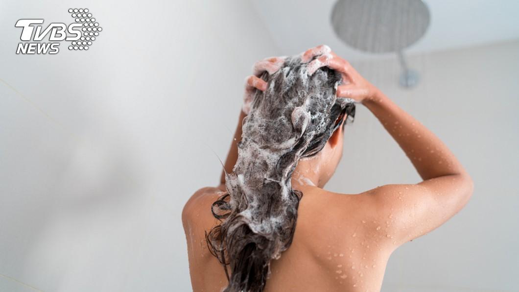 圖/TVBS示意圖 現在知道不算晚!洗冷水澡7大好處 不用運動就瘦4公斤