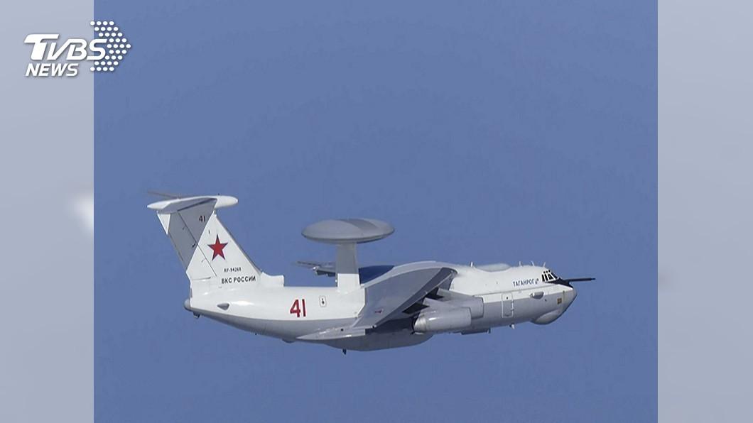 圖/達志影像美聯社 俄軍機兩度飛越獨島 引中俄韓日大亂鬥
