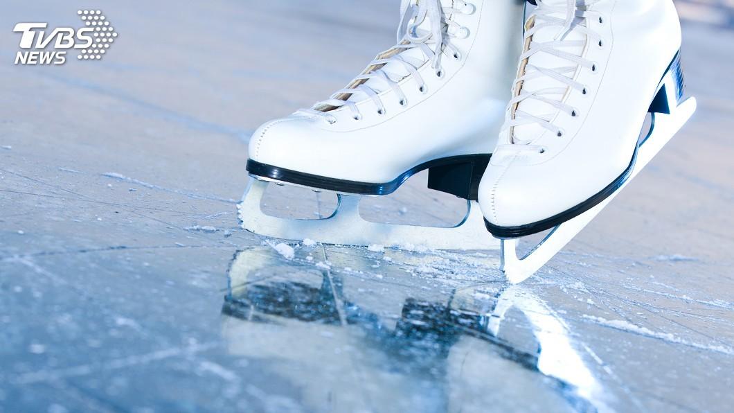 示意圖/TVBS 滑冰賽台灣主辦權遭取消 外交部譴責中國蠻橫