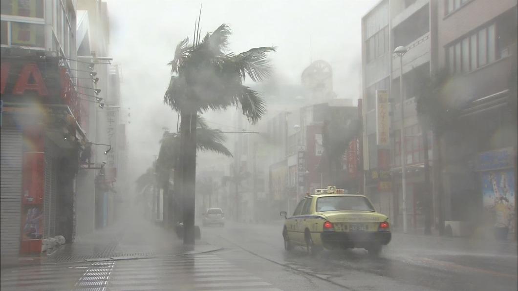 圖/劇照提供 公視主題之夜 用科技拚戰詭譎颱風 日美合作眾志成城