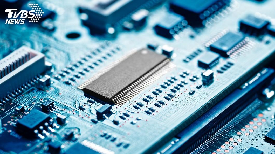 (示意圖/shutterstock 達志影像) 技術領先!台半導體產值可望突破3兆元 居全球第2