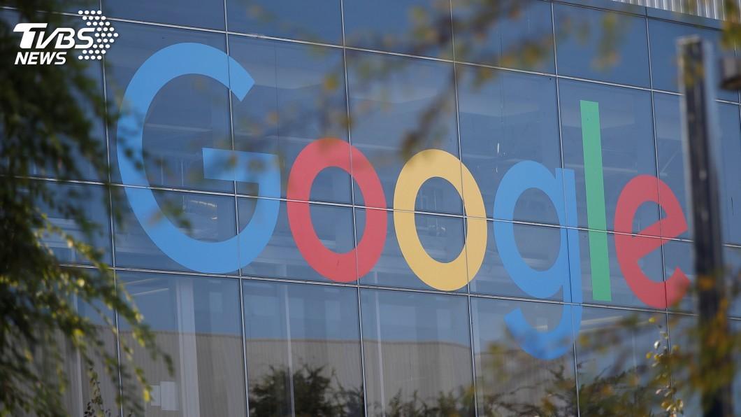 示意圖/TVBS Google母公司財報優於預期 股價大漲