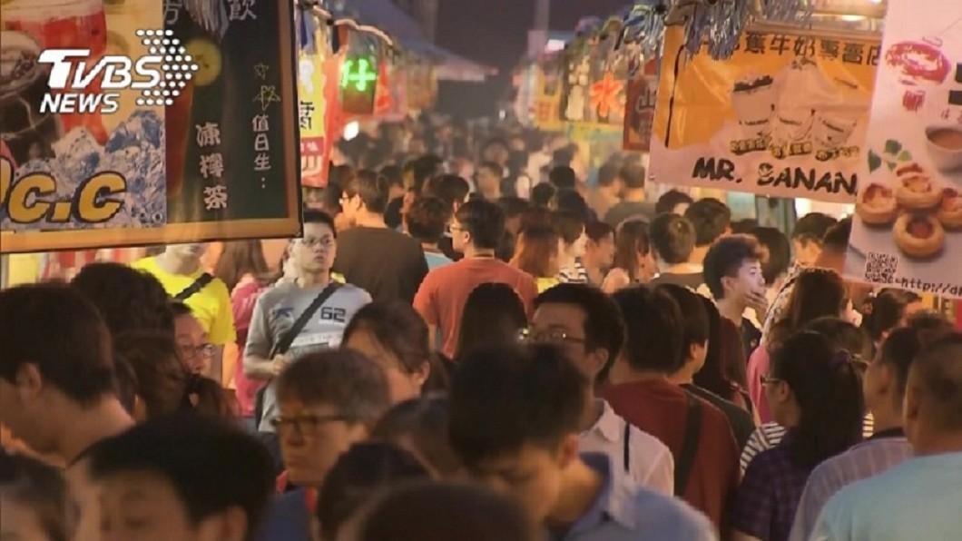 圖/TVBS 征服味蕾!饕客最推10大夜市美食 這味「聽到」就餓了