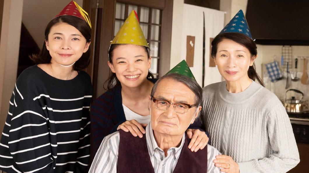 圖/翻攝自 天馬行空臉書 日本老化社會 失智議題.三代共同面對