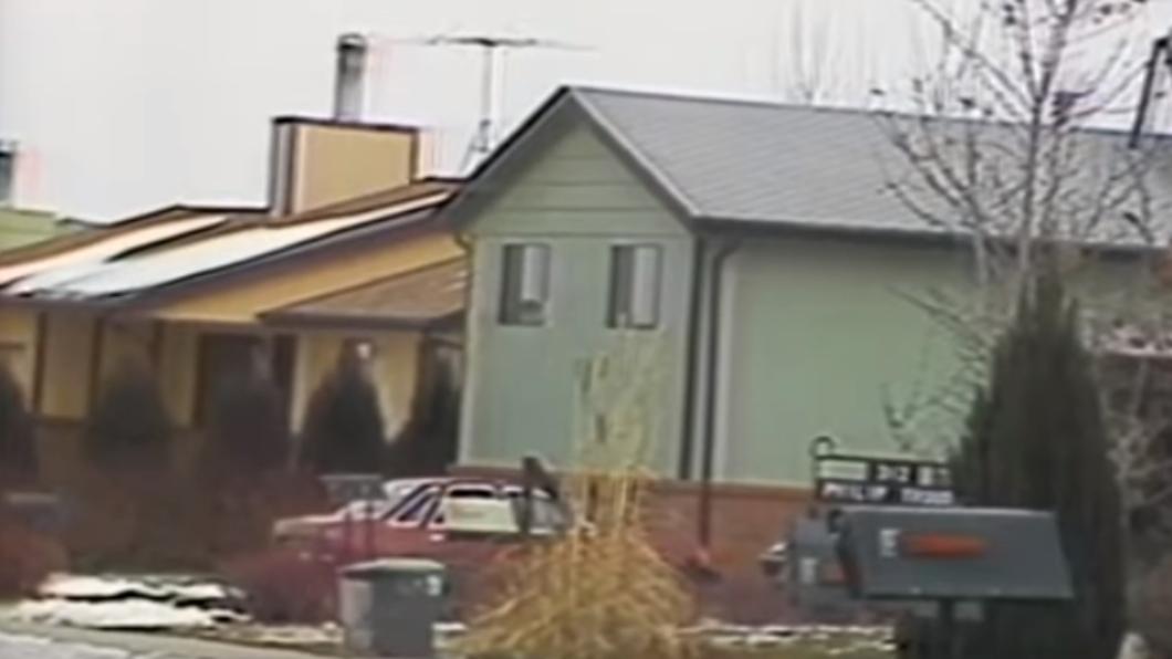 死者馬修斯35年前返家後,便離奇失蹤。圖/翻攝自CBS Denver