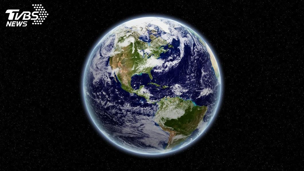 示意圖/TVBS 一顆地球被當1.75個用 人類7個月用完全年資源額度