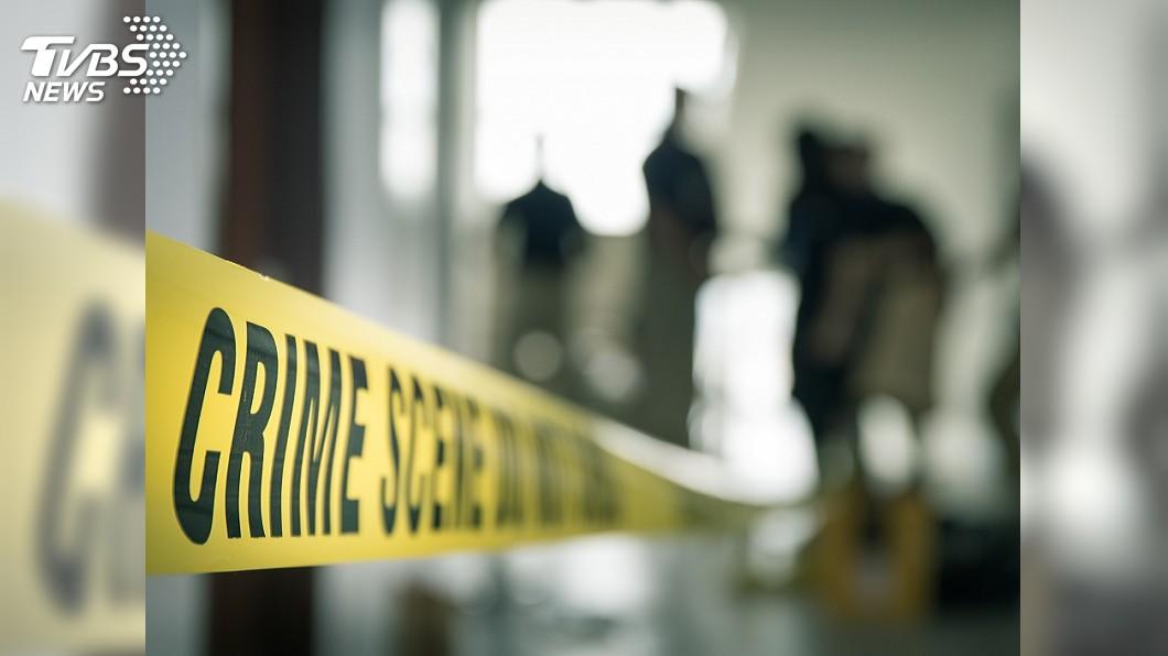 示意圖/TVBS 義大利警街頭遭砍8刀亡 美國2青年被捕