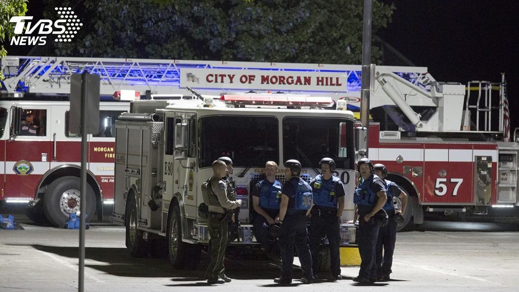 圖/達志影像美聯社 加州美食節槍擊案 外交部:目前無台灣人傷亡