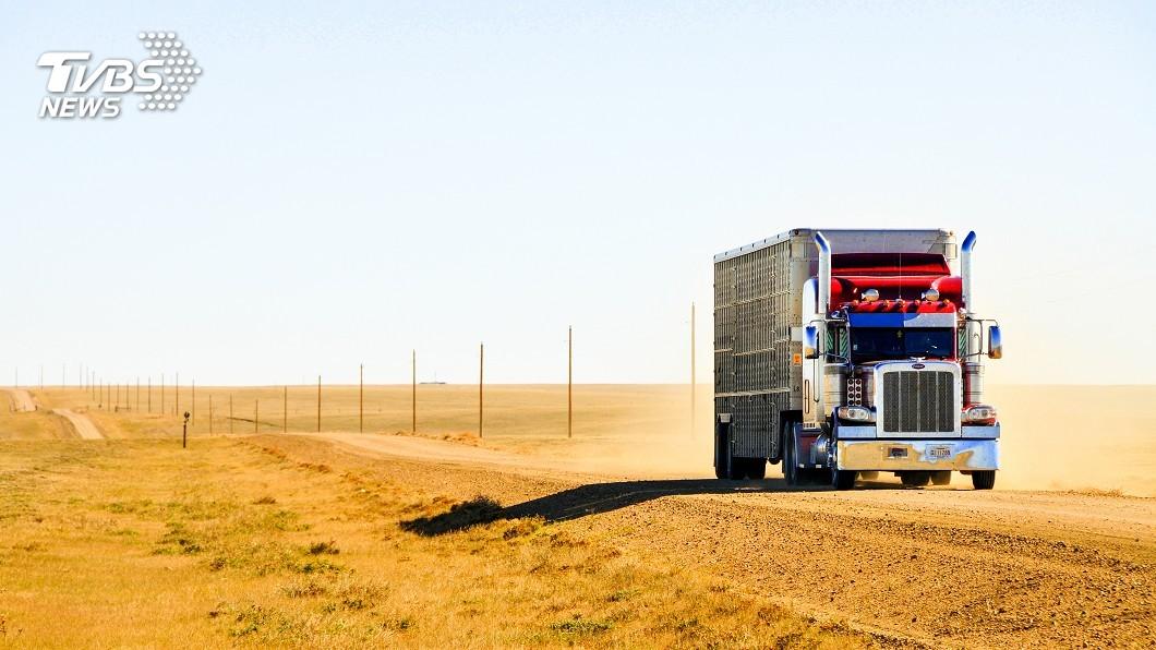 示意圖/TVBS 藉GPS定位不需地址 肯亞能送貨到大草原
