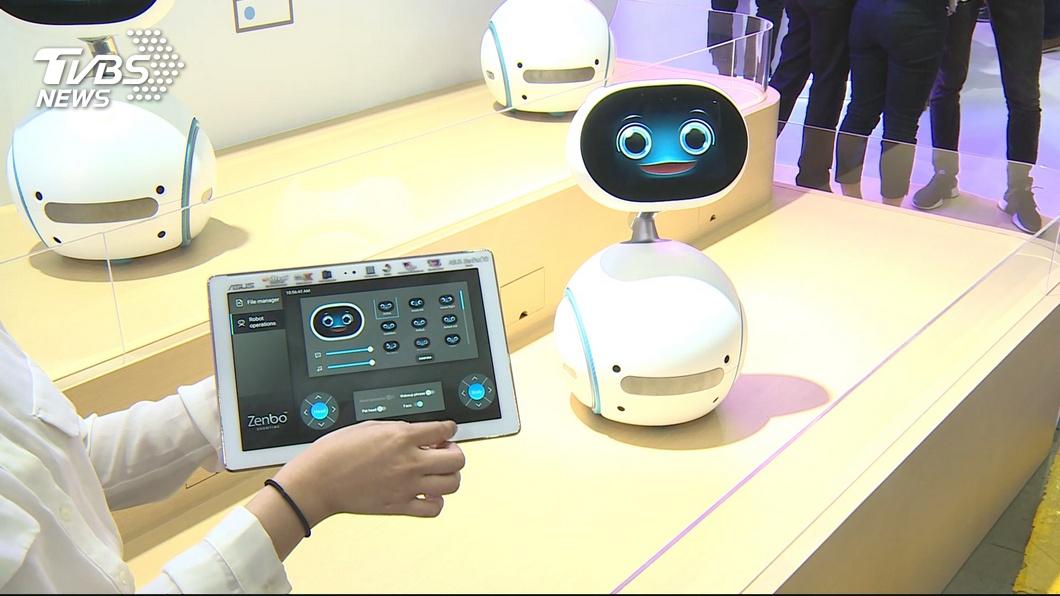 圖/TVBS 2025人工智慧大爆發! 台灣Al的商機與挑戰