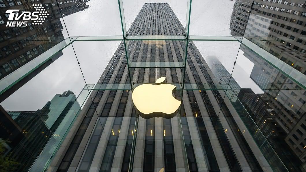 (示意圖/shutterstock 達志影像) 蘋果加強用戶隱私 臉書因應調整恐衝擊小開發商