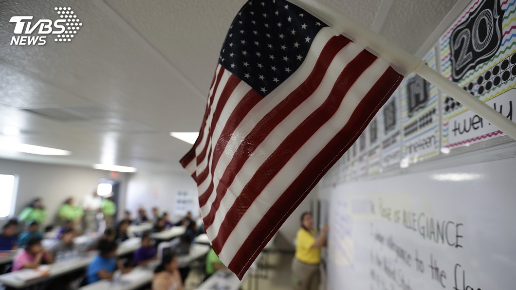 圖/達志影像美聯社 零容忍政策未止 美墨邊界逾900童被迫與父母分離
