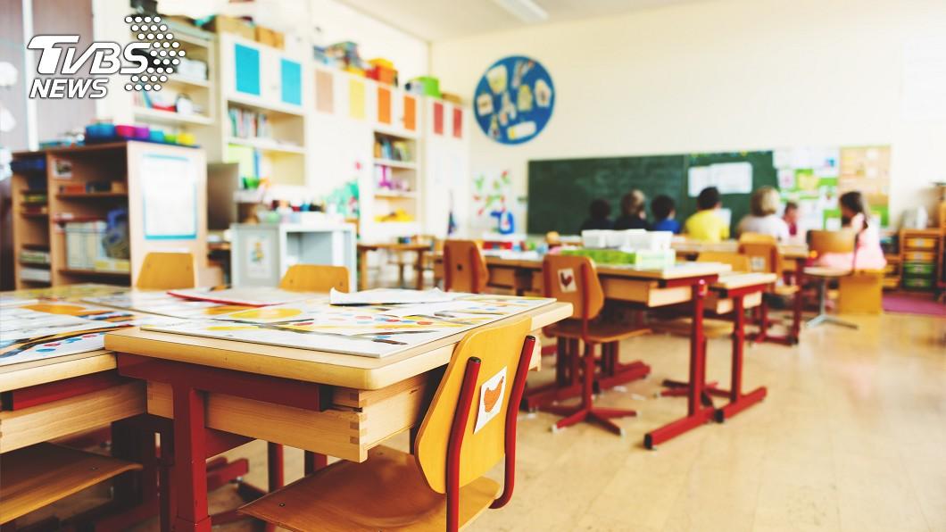 圖/TVBS示意圖 老師帶頭霸凌!邀同學寫「厭惡理由」 掛牆上提醒特殊生
