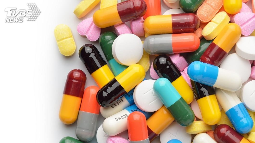 示意圖/TVBS 川普要遏止藥價 美衛服部打算從加國進口處方藥