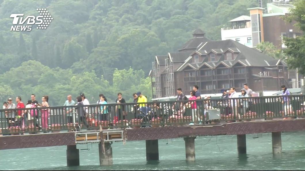 圖/TVBS 國旅補助再加碼 第2波推夜市抵用券9/16上路