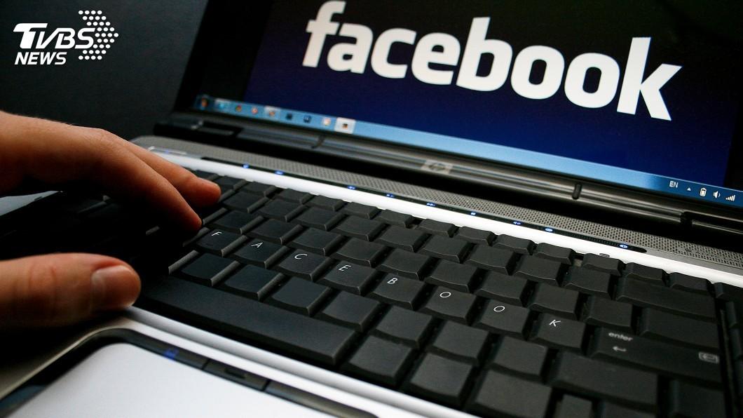 示意圖/TVBS 連結人腦與機器 臉書研發「腦機介面」獲新進展