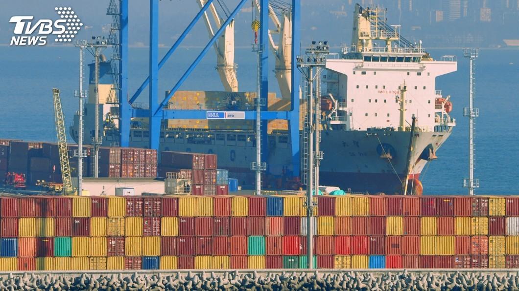 示意圖/TVBS 疫情嚴重衝擊經濟 WTO:更甚2008年金融風暴
