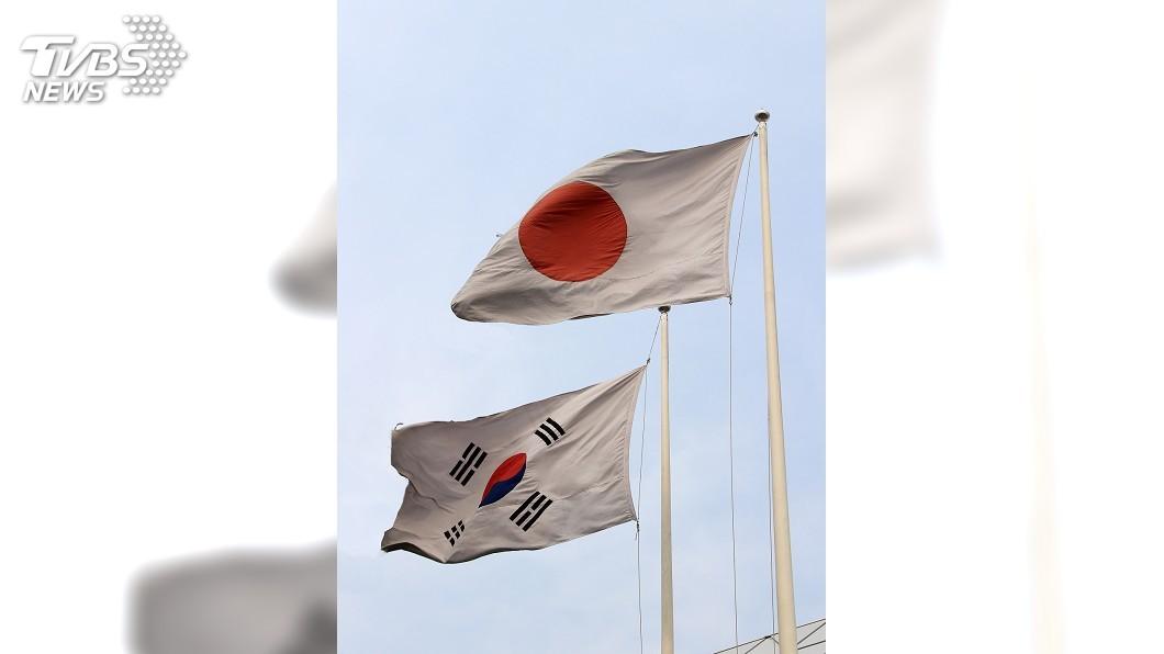 示意圖/TVBS 日韓軍情協定將失效 局長級協商仍無進展