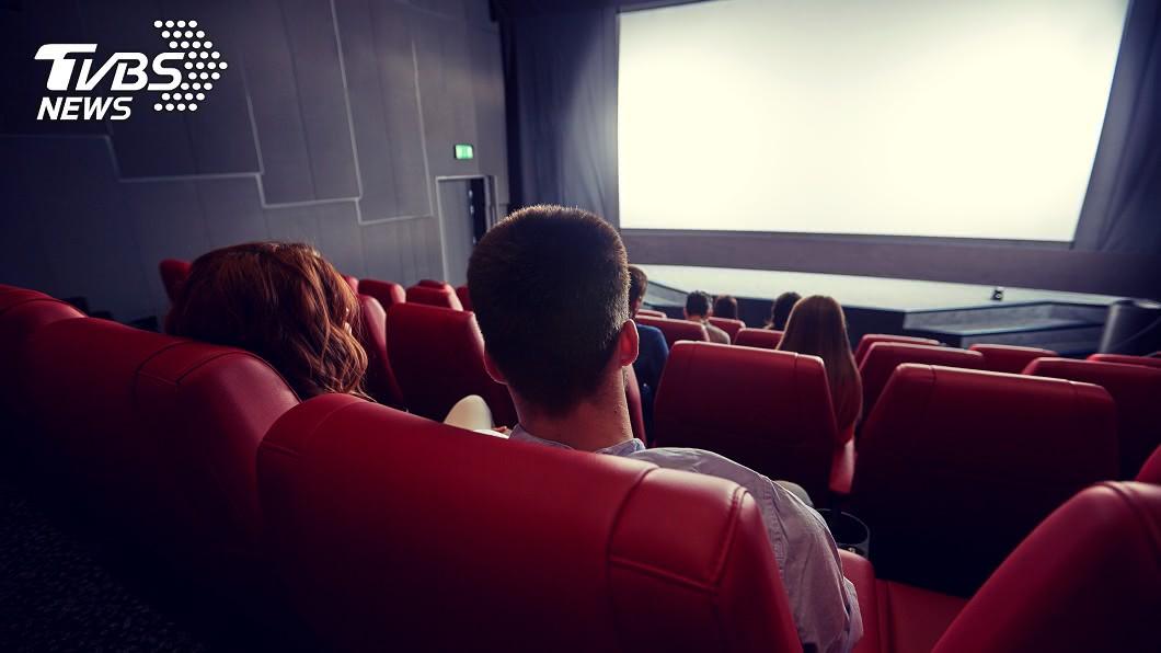 鬼月看電影要小心選到「陀地位」。示意圖/TVBS 鬼月電影院別亂坐! 選位要避開「這裡」