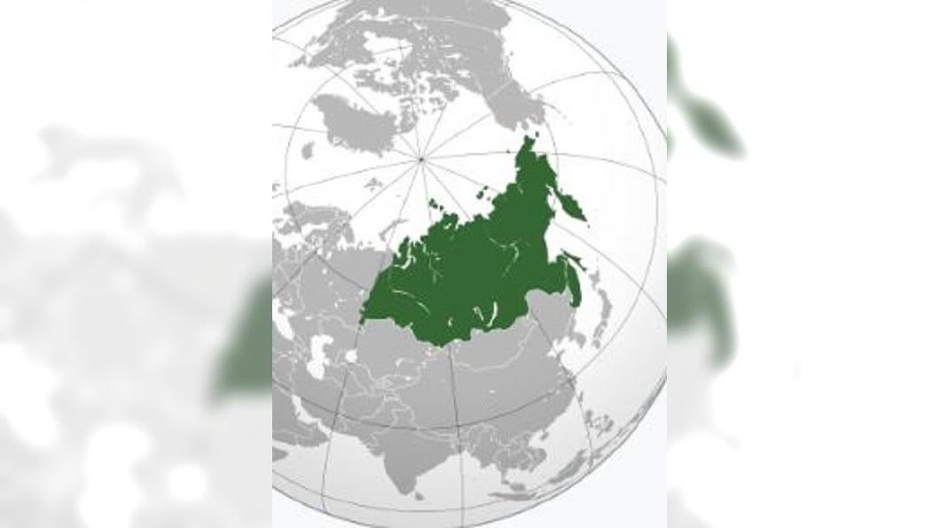 圖/翻攝自Wikipedia 美、中、日、韓、朝、俄互鬥 東北亞成亂鬥場