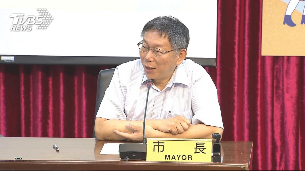 圖/TVBS 傳陸9/1起停發小三通證 陸委會否認