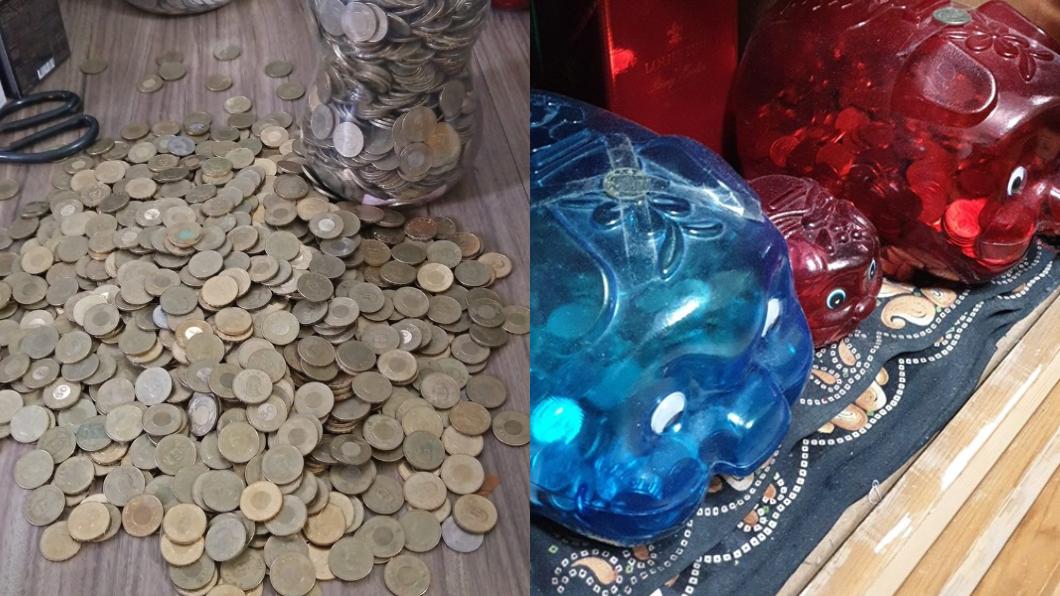 不少過來人分享自己的存錢成果。圖/翻攝自爆廢公社