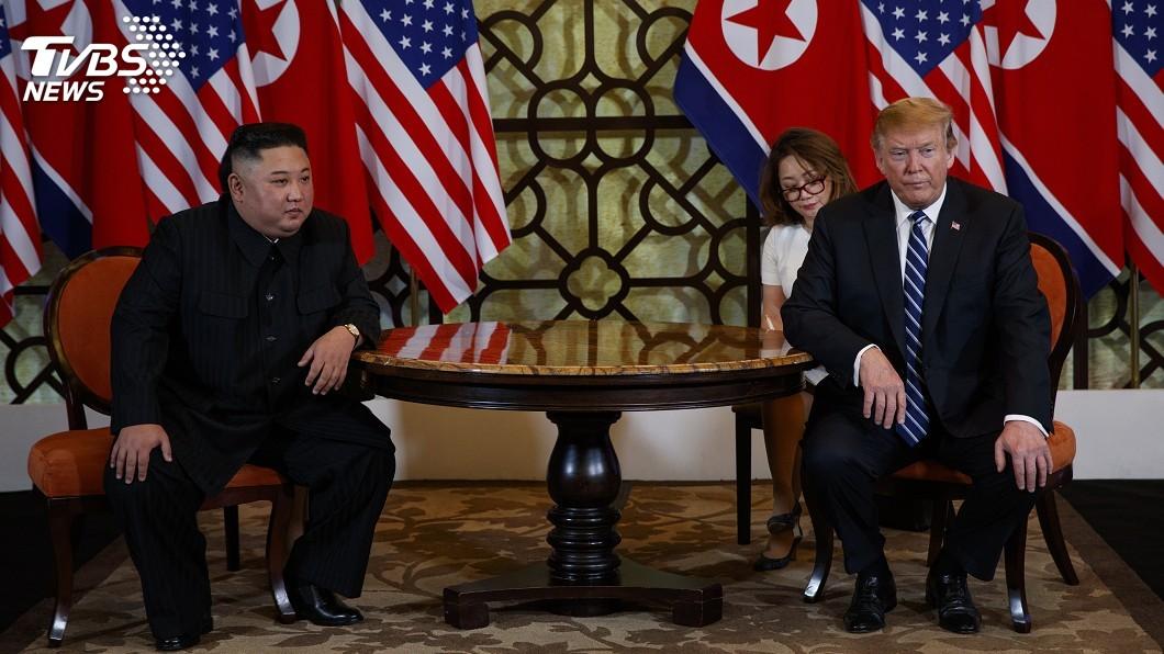 圖/達志影像美聯社 美韓聯合軍演 北韓:缺政治意志展開和平會談