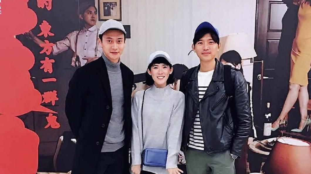 圖/翻攝自孫可芳臉書