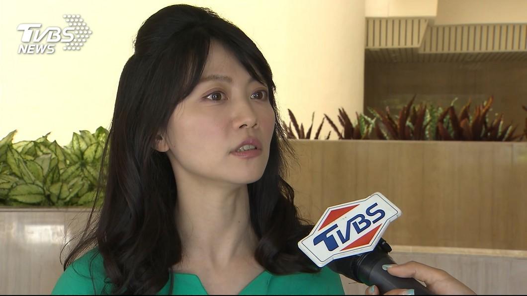 圖/TVBS 民進黨徵召高嘉瑜、許淑華 北市奇兵布局暫緩