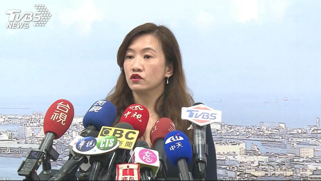 圖/TVBS 王淺秋轉任韓辦總發言人 潘恒旭接創意總監