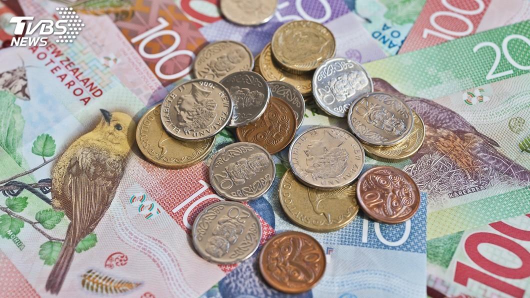 示意圖/TVBS 紐西蘭意外降息2碼 至歷史新低1%