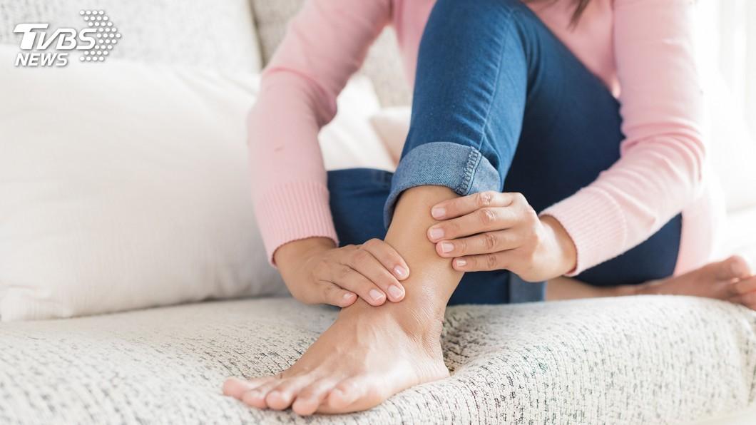 示意圖/TVBS 停經婦人腿痠痛無力 副甲狀腺腫瘤致高血鈣作祟