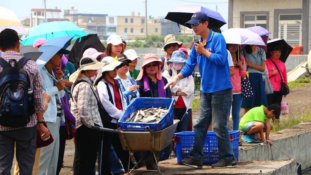 圖/翻攝自樂漁8臉書 莫拉克重創家園…青年返鄉重建 創生新漁村新部落
