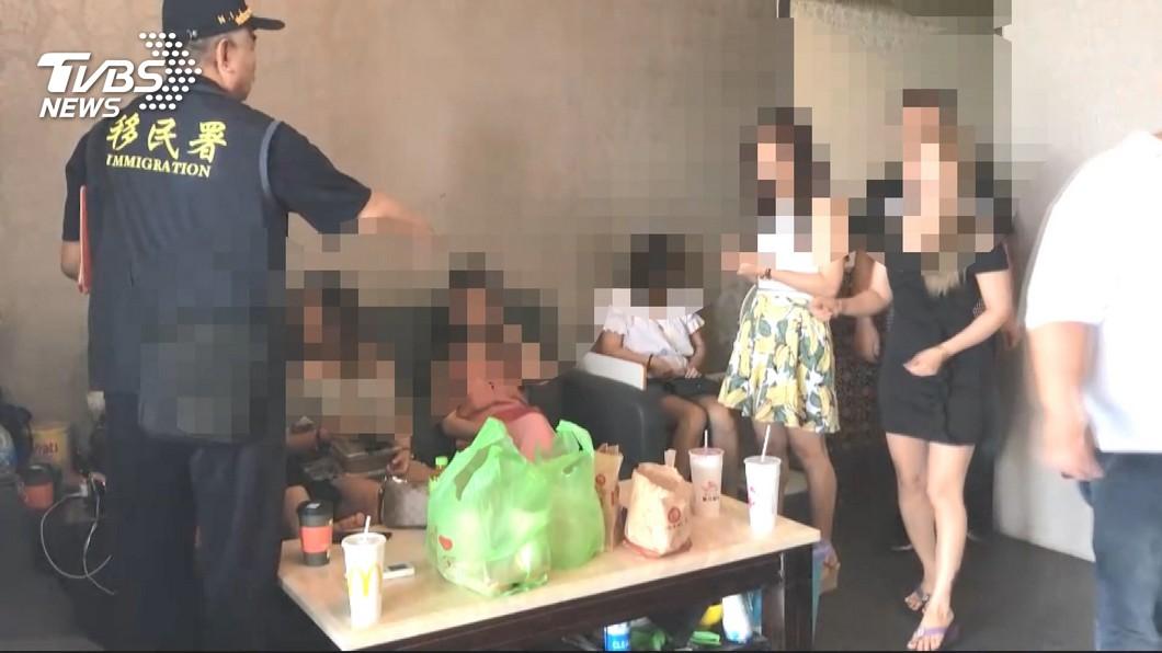 許多鄉下地防存有俗稱的越南店。(示意圖/TVBS) 老農夫到越南店鬆一下…舔了小姐「葡萄乾」 中毒送醫