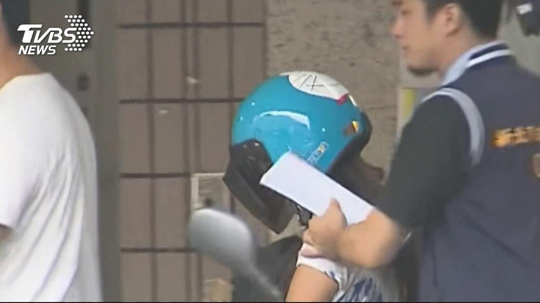 (圖/TVBS資料畫面) 綑綁外甥四肢罰跪浴缸害溺斃 女求死刑不成遭判8年