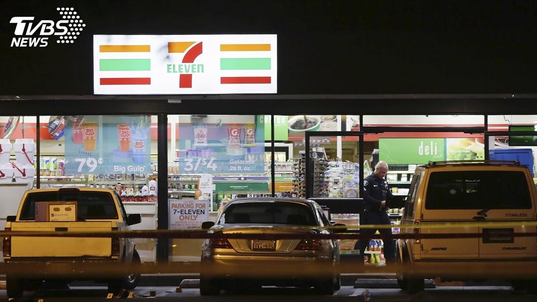 圖/達志影像美聯社 加州驚傳連環砍人搶劫案 警方:至少4死2傷