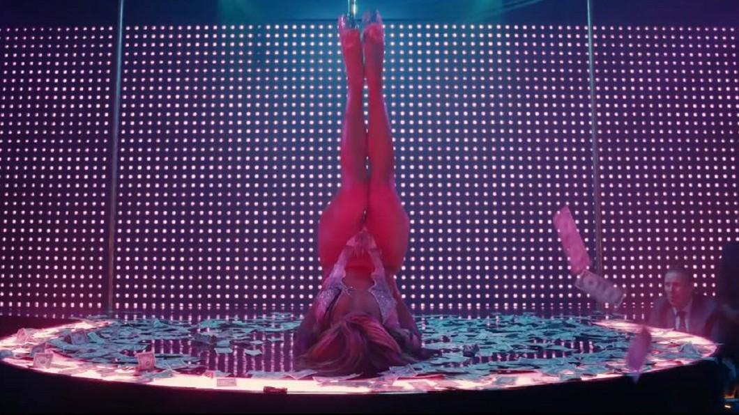 圖/翻攝自Jennifer Lopez YouTube