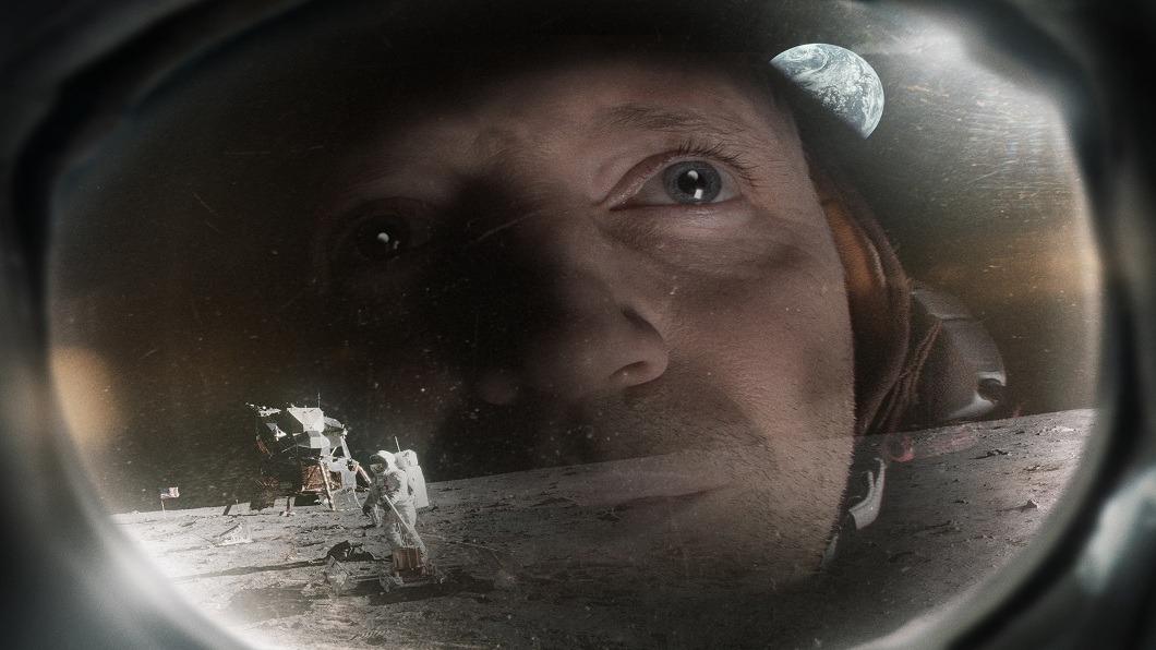 紀錄片《8日登月計畫》藉最新公開錄音檔與重演帶您重返浩瀚宇宙 (圖/BBC Studios 2019提供) 紀錄片重現「人味」登月史 獨家專訪BBC監製