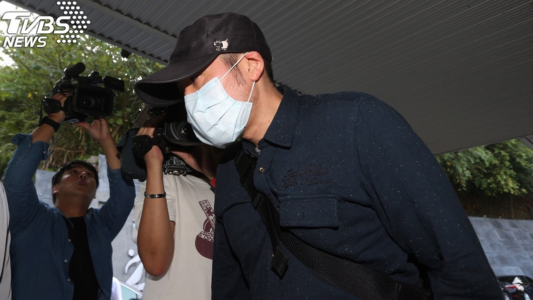 圖/翻攝自葛西健二臉書 3月大女兒「頭撞鎖骨」傷重不治!葛西健二獲緩起訴