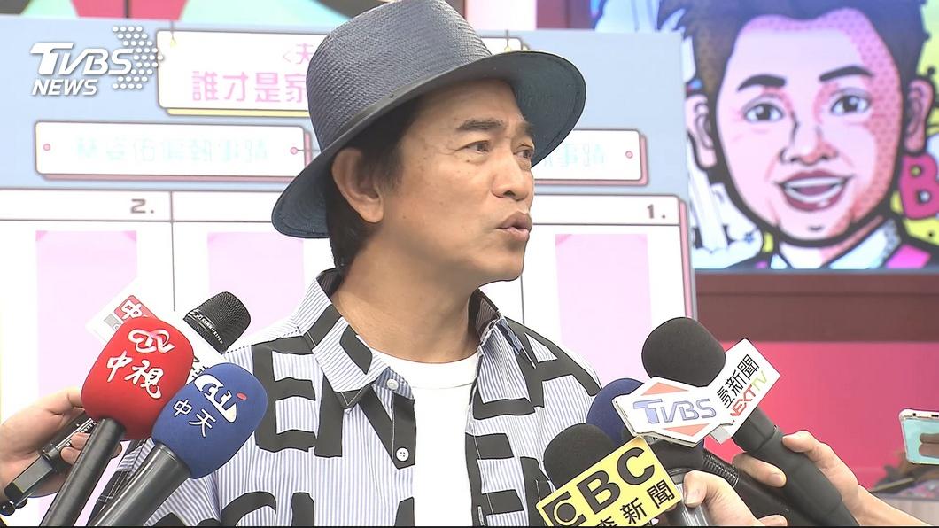 資料照/TVBS 吳宗憲5500萬本票也在內 秦庠鈺百億吸金案裁定沒收