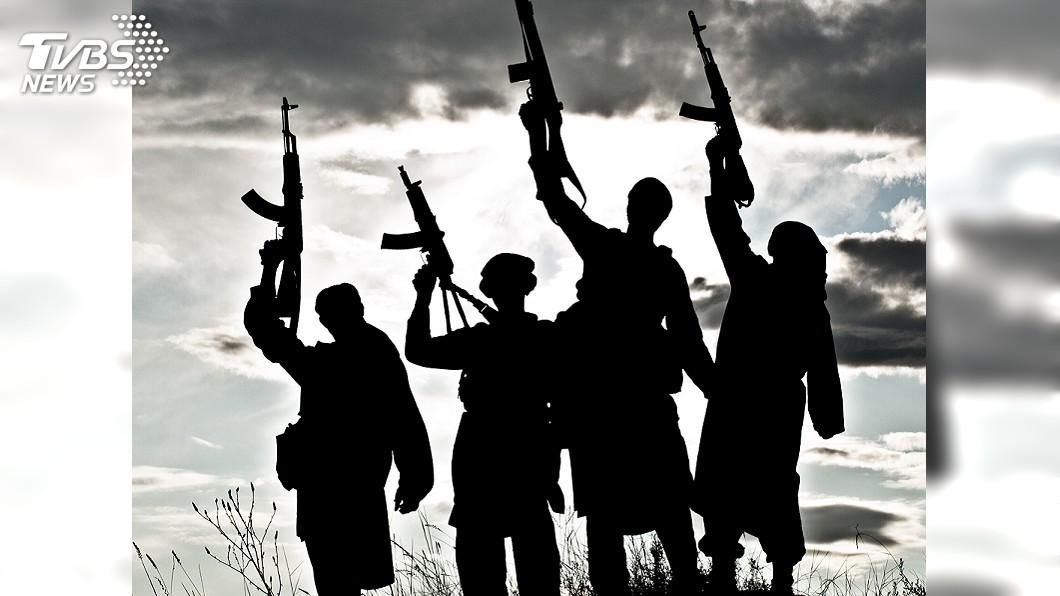 示意圖/TVBS 美國與塔利班結束最新一輪談判 未宣布達協議