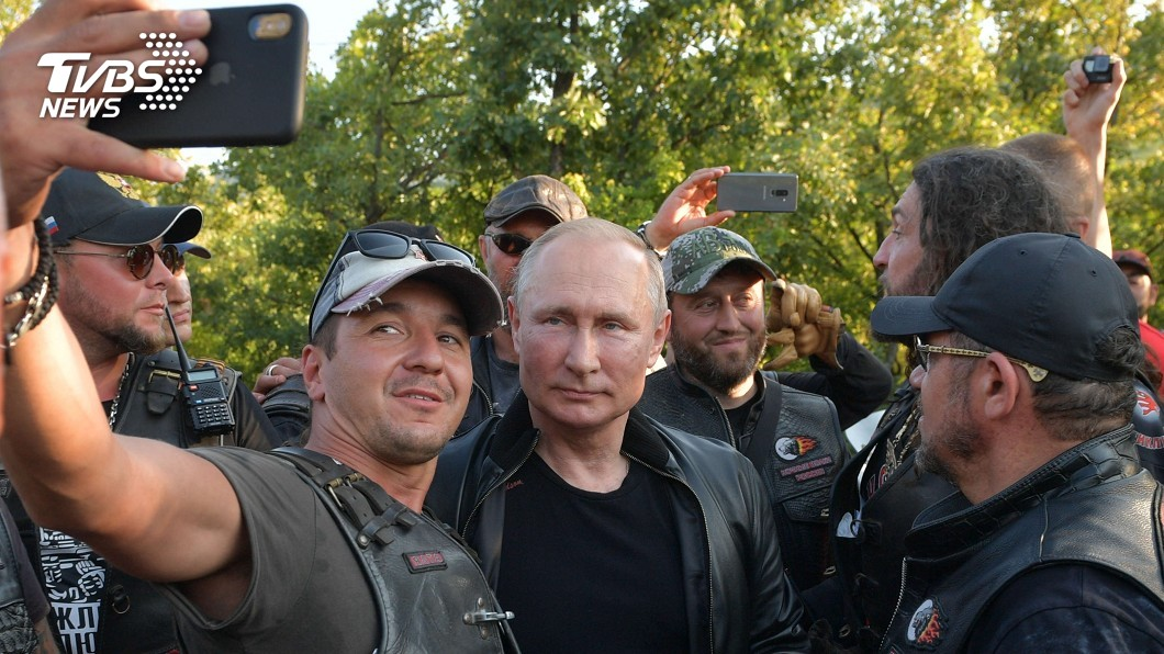 圖/達志影像美聯社 專幫普欽剷除異己 「俄羅斯東廠」祕密軍團