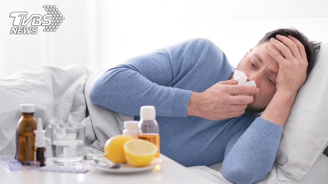 示意圖/TVBS 20歲男高燒不退 驗血竟是「這種病」…醫生怒了