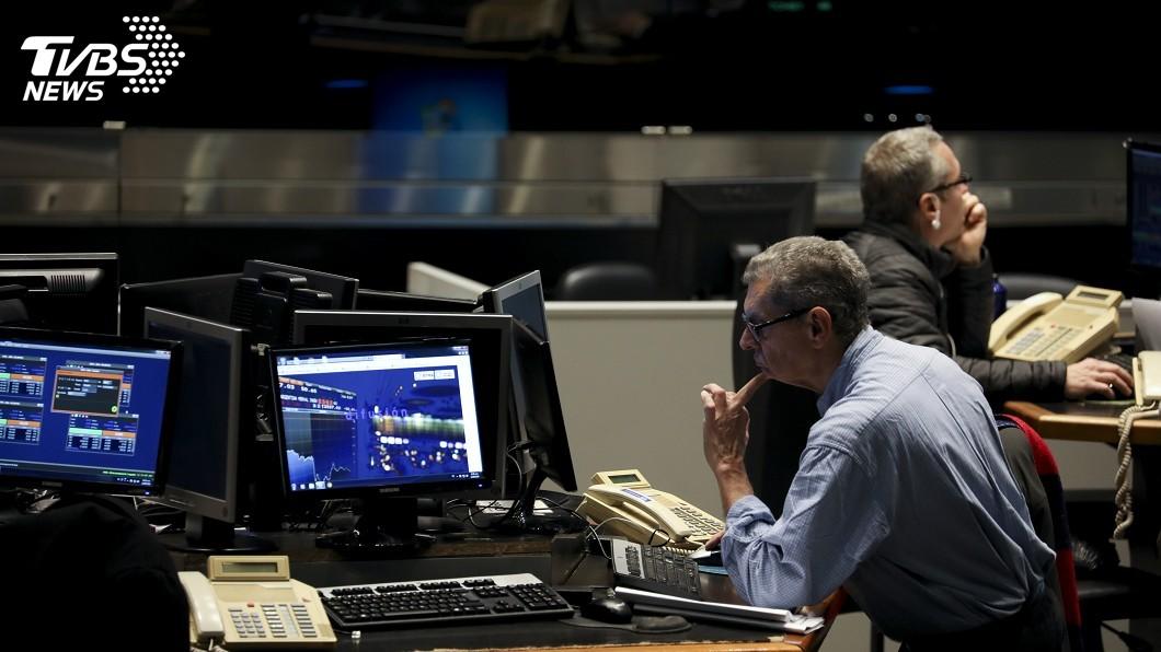 圖/達志影像美聯社 前總統回鍋選副總統 阿根廷股匯市大崩盤