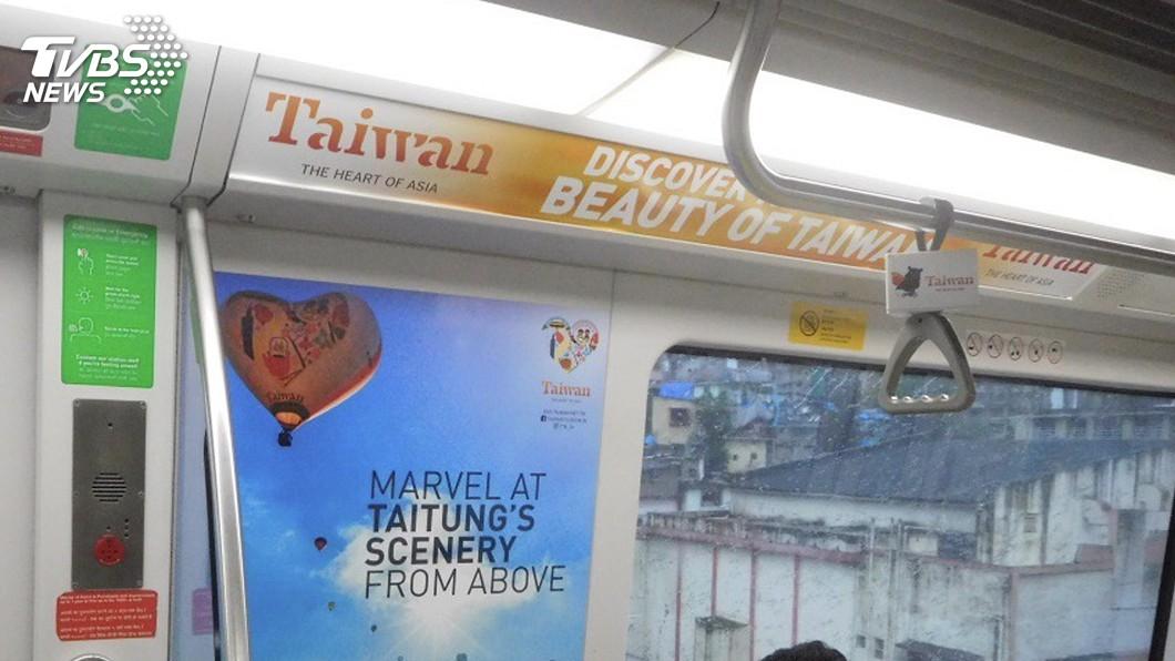 圖/觀光局新加坡辦事處提供